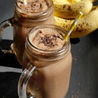 Powder Drink - Bubuk Minuman Choco Banana - Distributor Surabaya