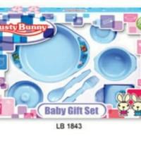 Lusty Bunny Feeding Set LB-1843 Medium