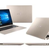 Laptop Asus S410UF Core I7-8550U Ram 8GB SSD 128GB MX130 2GB Win10