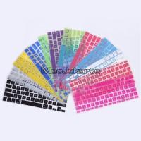 Macbook Cover Keyboard Protector TOUCHBAR & NON TOUCHBAR PRO 13 15