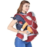 DIALOGUE gendongan hipseat 2 posisi gendongan depan perlengkapan bayi