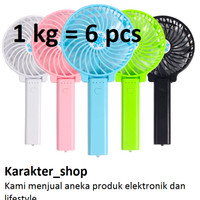 Mini Hand Fan/GQC Kipas Genggam/ Kipas Angin/Portable Kipas
