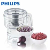Philips HR-2939 Chopper Blender Penggiling Daging Pencacah HR2939