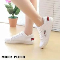 Sepatu kets sneakers Wanita Motif OI SP02