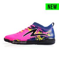 Sepatu Futsal Specs Cyanide TNT 19 Pink Scandinvian Original