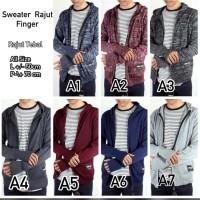 Sweater Rajut Knite murah