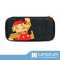 Nintendo Switch PDP Slim Travel Case - Mario Retro Edition