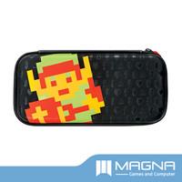 Nintendo Switch PDP Slim Travel Case - Zelda Retro Edition