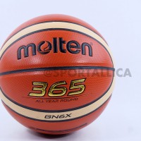 Bola Basket Molten GN6X Indoor Outdoor / Size 6 / Ukuran 6