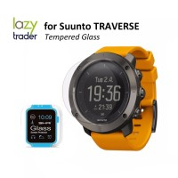 Tempered Glass Suunto Traverse - Screen Protector Guard Jam