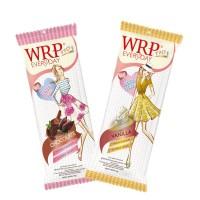 WRP Everyday Low fat Milk Vanilla/Chocolate 60gram (2sachet x 30gram)
