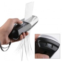 Alat Penghancur Kertas - Portable Handy Office Paper Shredder Handheld
