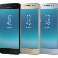 Samsung J2 Pro Black