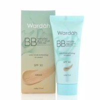 Wardah Everyday Beauty Balm (BB) Cream 15 ml