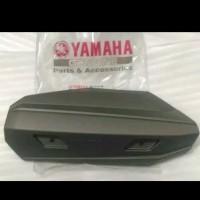 Cover Tameng Knalpot Xeon Rc 1LB-E4718-00100% Asli Yamaha Murah