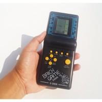 murah Paket 12 Buah Game Tetris Mainan Jadul Tahun 90an Brick Game -