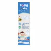 pure baby diaper cream 100gr