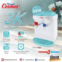 Dispenser Air Cosmos Hot And Normal CWD 1060 / CWD-1060 / CWD1060