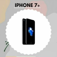 IPHONE 7 PLUS 128GB SECOND EX GARANSI INTERNASIONAL