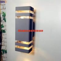 Lampu Dinding / Lampu taman / Lampu Hias / Promo / Lampu Minimalis