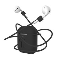 AIRPODS CARRYING CASE ORIGINAL APPLE POUCH PREMIUM EARPHONE AIR PODS