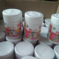 minyak ikan untuk anak kecil omega 3 kids