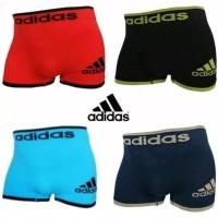 Celana Dalam Kolor Boxer Pria Cowok Nike Adidas Import Murah Premium