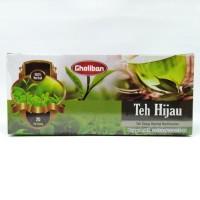 Teh Hijau Celup / Green Tea Gholiban ORIGINAL dan berkhasiat