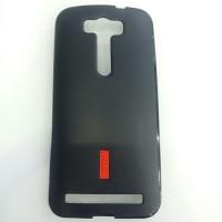 ZENFONE 2 LASER 5 INCH ASUS ZE500KL Black Matte Case Hitam