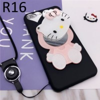 [Bayar Di Tempat]Phone Case OPPO F1s F3S plus A59 A Berkualitas