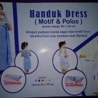 kimono Handuk Dress Handuk Baju Size Remaja