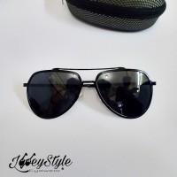Kacamata Sunglasses Aviatot Pria Wanita Retro Classic
