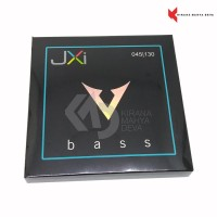 Senar Bass JXi Premium V Ukuran .045 - .130