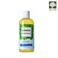 [ 12 Oz ] The Blessed Soaps Peppermint Patience Pure Castile Soaps
