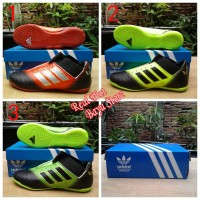 Sepatu Futsal Adidas Messi 39 - 43 Gread Ori | Nike - Specs - Puma
