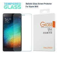 Tempered Glass Kaca Screen Protector For Xiaomi MI 4i