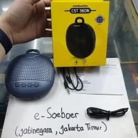 Speaker Bluetooth portable Simbadda cst 360 cst360