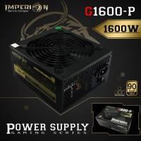 Power Supply / PSU Gaming Imperion G1600-P 1600W Gaming Series