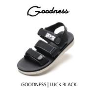 Goodness Luck Original Sandal Pria kekinian Murah Nyaman Berkualitas