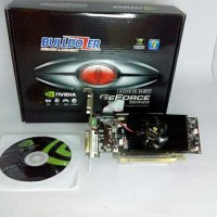 VGA Card Buldozer GT210, 1 GB DDR3 PCI E