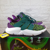 Sepatu Adidas Prophere Dragon Ball Z Cell 100% Mirror