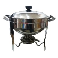 Butterfly Buffet Server 28cm Tutup Stainless BS28S I Soup Bowl