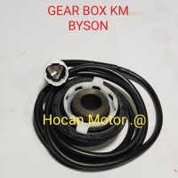 GEAR SPEDOMETER ATAU GER BOX KM SENSOR UNIT BYSON HIGH QUALITY
