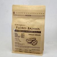 Kopi Fajarasa Flores Bajawa Biji Kopi Arabica 200 gram