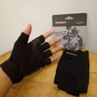 Sarung tangan EIGER New Riding glove basic half