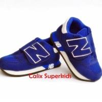 Sepatu Anak Nu Biru Sepatu Baby