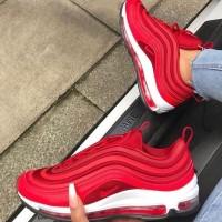 Sepatu Nike Airmax Air Max 97 Ultra Gym Red Premium Original