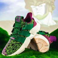 Sepatu Adidas Prophere Dragon Ball Z Pack - Mirror