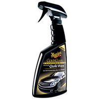 Meguiars Gold Class Carnauba Plus Quik Wax Spray /quick wax /pengkilap