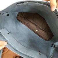 Limited Tas Tenteng Tas bahu Tote Bag Tory import 2 in 1